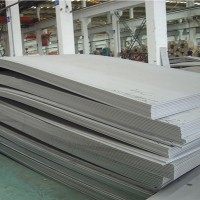 长期生产 耐海水腐蚀热扎不锈钢板 304不锈钢板10mm 热轧中厚板