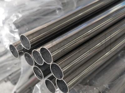 430不锈铁非标尺寸焊管 圆形焊接管材26.5*0.7mm
