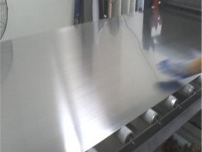 供应联众304不锈钢平板 不锈钢卷板不锈钢拉丝板