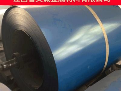 彩钢瓦厂家直销规格齐全支持定制金属材料各类金属钢材板材