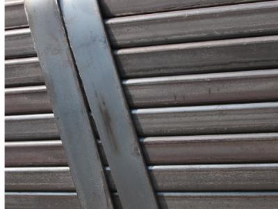 现货批发Q235B大口径镀锌方矩管 80*80*4.75幕墙建筑用镀锌方管管