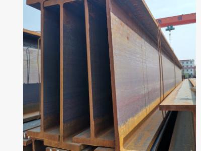 国标热轧工字钢Q235B 56C 建筑工程用钢 厂房用工字型钢 现货