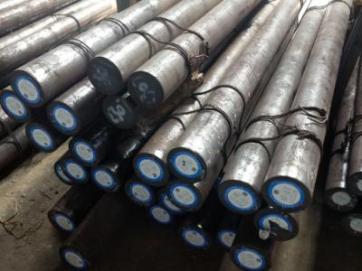 38CrMoALA圆钢 现货供应大冶38CrMoALA合结钢圆钢 热轧/锻制圆钢