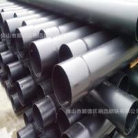 热浸塑钢管 热浸塑管150 N--HAP涂塑钢管 219电缆管 穿线管