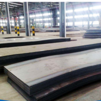 机械制造普通热轧板 中厚热轧板 热轧中板剪折切割 现货规格齐全