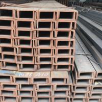 广州槽钢批发热轧钢材国标中标现货唐钢支架用10号14号槽钢q235