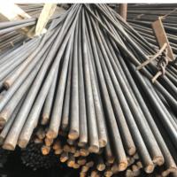 热轧圆钢Q235B国标湘钢厂家批发直销各种规格建筑实心圆铁钢筋16