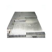 热镀锌钢盖板钢格栅盖板集水坑井盖排水沟盖板复合盖板花纹板盖板