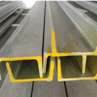 不锈钢槽钢304 国标槽钢 保证质量 量大从优 低价销售