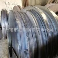 无锡带钢卷板分条 按客户尺寸定制纵剪扁钢加工厂