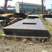 5.5*1510特价供应开平板 现货供应沙钢开平板材料 可定开任意切割