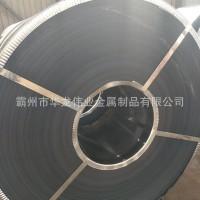 厂家直销带钢货架 带钢分条 胜芳黑退带钢 制管用带钢 烤蓝用带钢