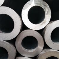 耐磨合金钢管 42CrMo合金无缝钢管 规格齐全 材质保真 切割定制