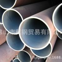 常年供应直缝焊接管高频焊管Q195-Q235工地使用厂家直供货源充足