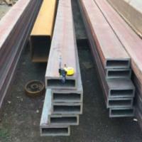 现货批发切割大口径厚壁方矩管 Q345方管建筑钢结构用方管矩形管