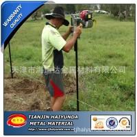供应牧场工具打桩器/钢桩打桩器