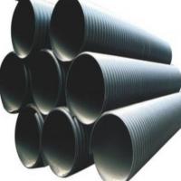 厂家供应 优质Q345防腐螺旋钢管 环氧粉末防腐螺旋钢管 品质保证