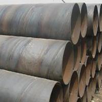 广东佛山钢管 螺旋管 防腐排污供水管道 螺旋钢管 保温钢管 批发