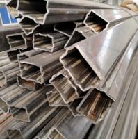 厂家定做 异型管 异型钢管 异型方矩管 大口径小口径 多规格加工