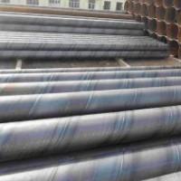 厂家批发国标Q235B螺旋焊管 L245NB螺旋管防腐钢管定制 质优价廉