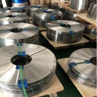 厂家现货供应301不锈钢带 高硬度高弹性301弹簧钢 规格齐全可分条