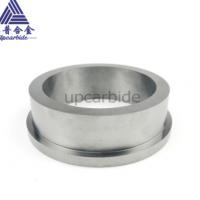 株洲YG15硬质合金轴套 来图定制各种钨钢环 合金密封圈 密封环