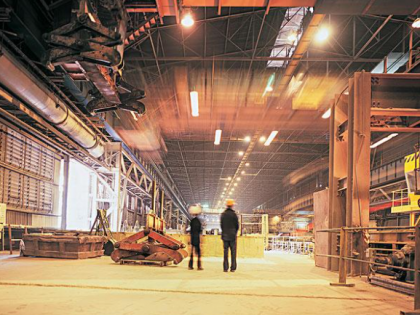 法国2011年钢铁出口额上升12%