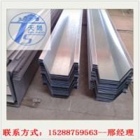 厂家定制304不锈钢天沟 316L不锈钢水槽 不锈钢排水沟 量大价优