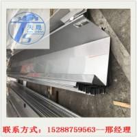 不锈钢檐沟钢板, 304 太钢 镀锌板天沟,按图加工订制