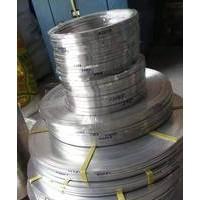 4J29铁镍合金棒 4j29精密毛细管 可伐合金板 铁镍钴玻封合金管