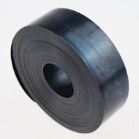 热销啪啪圈锰钢片 手腕带啪啪钢片 硅胶pvc啪啪圈钢片量大价优