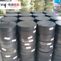 四氟板式橡胶支座 桥梁缓冲垫 滑动减震橡胶支座 厂家加工