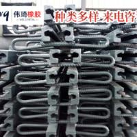 型钢伸缩缝装置公路 浅埋式桥梁减震伸缩缝 定制模数式伸缩缝d80