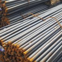 厂家直销 螺纹钢钢筋精轧螺纹钢建筑钢筋国标三级螺纹钢 规格齐全