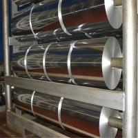 实体厂房可来考察8011铝箔食品铝箔药箔1235铝箔8021铝箔