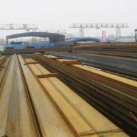 青海 Q355B Q355CH型钢桩 H型钢规格齐全
