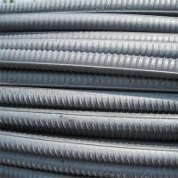 现货供应建筑工地用螺纹钢 房屋土建工程钢筋 三级螺纹钢