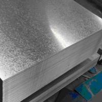 现货供应镀锌板有花无花镀锌卷板 DX56D+Z80拉伸冲压镀锌板材