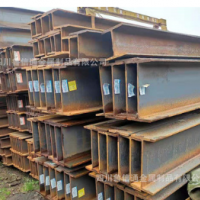 成都工字钢厂家 45a工字钢现货出售 热轧工字钢规格齐全