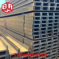 上海槽钢批发q235b 热轧槽钢10# 幕墙专用 热镀锌槽钢 加工打孔