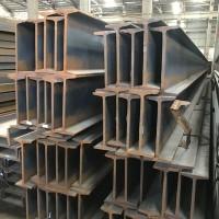 工字钢销售国标质量保障Q235B周边地区型材直发整车优惠