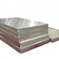 现货TA2钛合金板钛合金材料 钛棒TA2小钛板TC4纯钛棒TA2钛合金棒