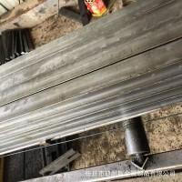 Q235 45# 40cr冷拔方钢 扁钢 可定制
