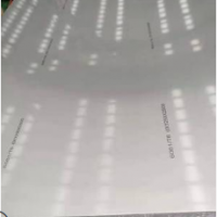 批发6061铝板 6061-T6铝板 西南铝中厚板 厚板库存 溯源质检