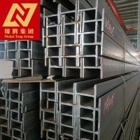 厂家直供H型钢 热轧低合金镀锌H型钢材 现货厂房用H型钢支持切割