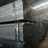 矩管 镀锌矩管 天津和兴钢铁
