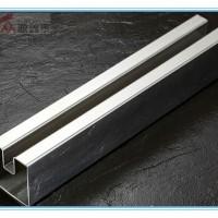 不锈钢凹槽管 不锈钢方形圆形异型管 不锈钢制品管