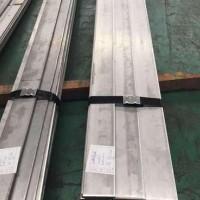 厂家直销不锈钢定制扁钢不锈钢扁条冷拉方钢加工定制方钢20*30