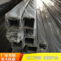 304 201不锈钢方管30x30 40x40 50x50 60x60 70x70光面拉丝方管