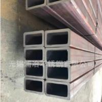 不锈钢管厂家 大口径矩形管 方管 304超厚壁不锈钢焊管单缝定尺做